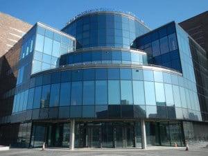 Centrum Nowoczesnych Technologii Informatycznych