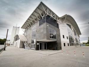 Hala Sportowa Jastrzębie Zdrój
