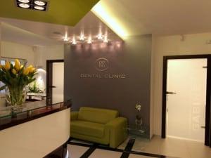 Gabinet Stomatologiczny Dental-Clinic Katowice