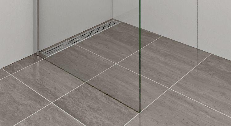 Odpływ_liniowy_w kabina prysznicowa