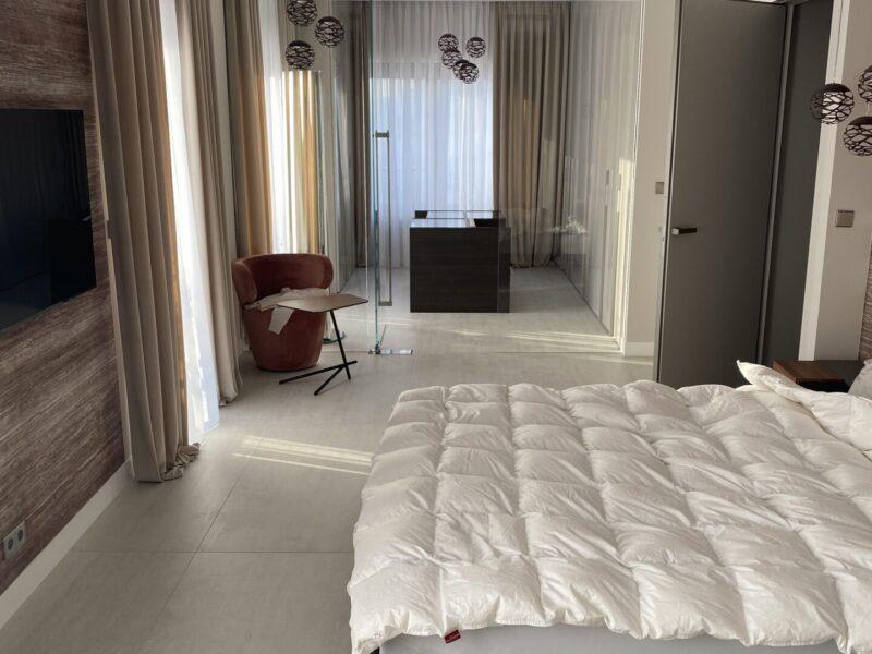 Apartament Katowice 2